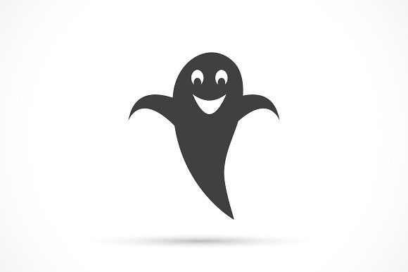 Ghost icon ghost Halloween icons, Business icon, Icon