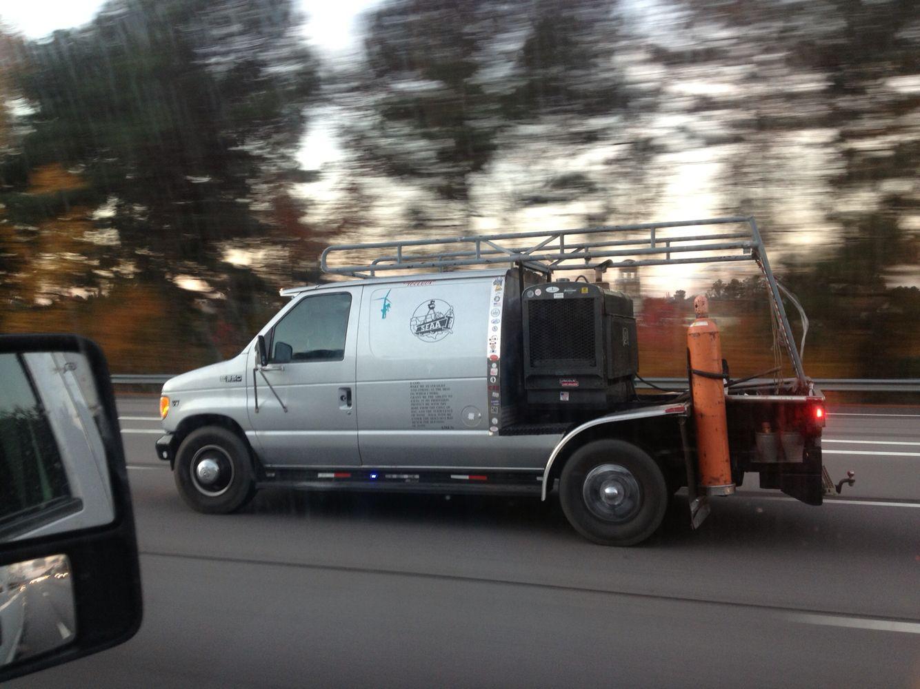 "Pipeline welding ""Rat Rig"" | Pipeline | Pinterest | Rigs ..."