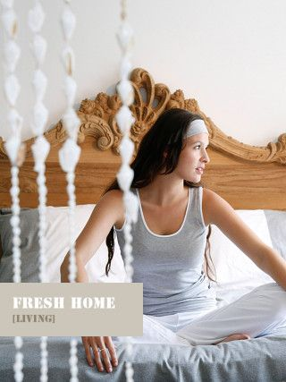 Fresh! Home Collection.