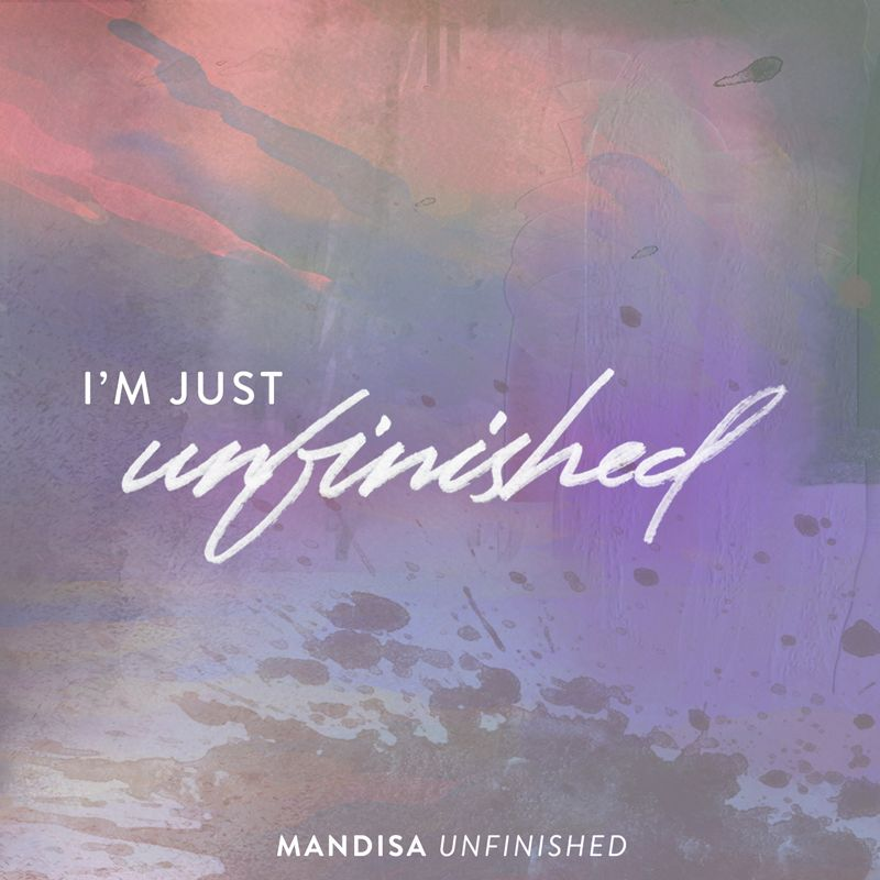 We can't get enough of this song! Get Mandisa's newest album ...