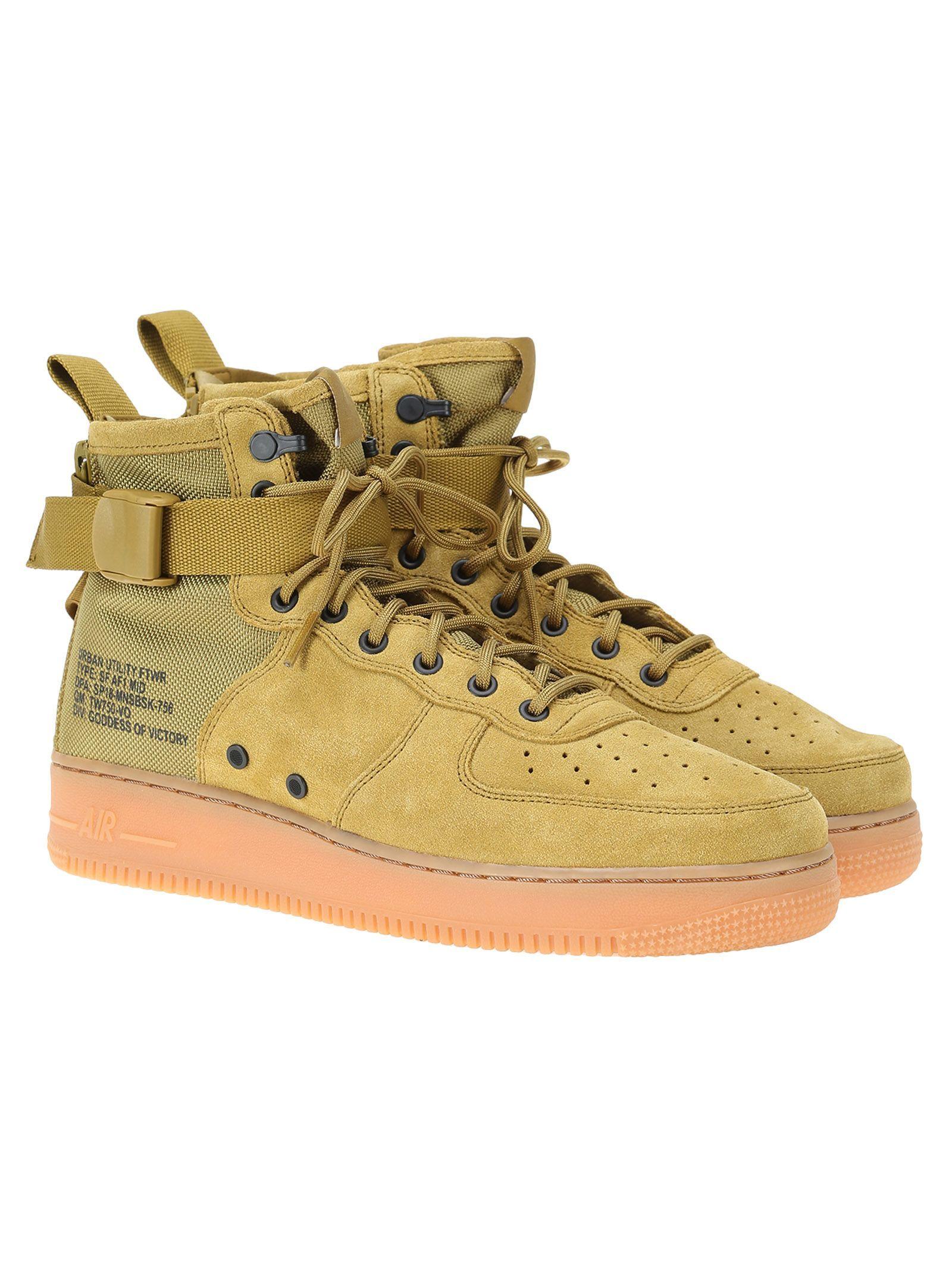 nike nike nike sp air force 1 metà casa di moda le scarpe nike