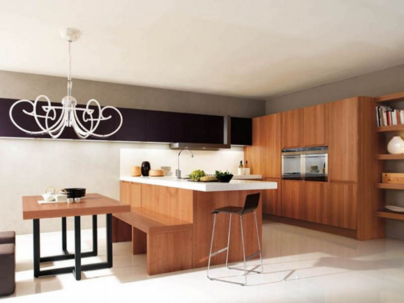 22 Minimalistic Wooden Kitchen Designs  Wooden Kitchen Kitchen Amazing Timber Kitchen Designs Design Ideas