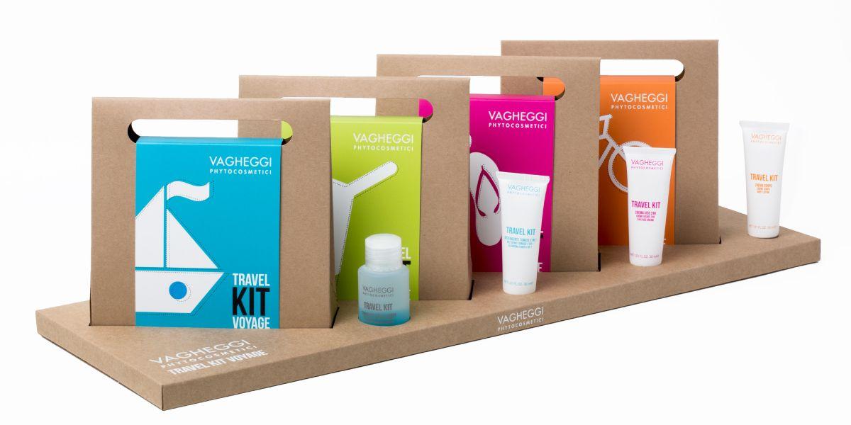 Travel Kit — The Dieline - Branding & Packaging