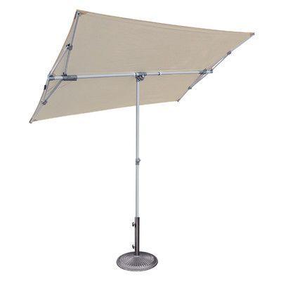 9 Market Umbrella Rectangular Patio Umbrella Market Umbrella