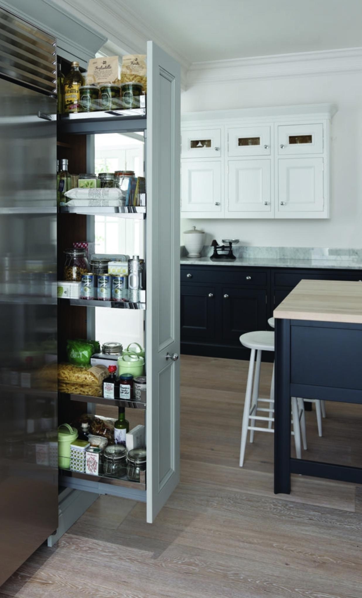Pin by Sheraton Interiors on Sheraton Interiors Kitchen Storage ...
