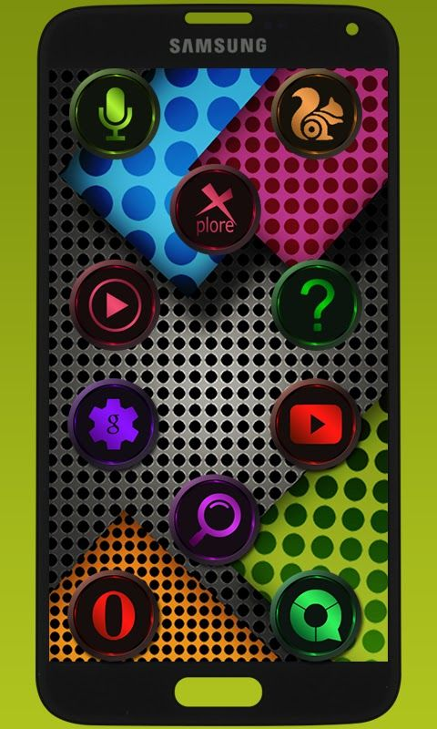 Precision - ICON PACK v1 0 FULL APK Free   APKBOO   APK for android