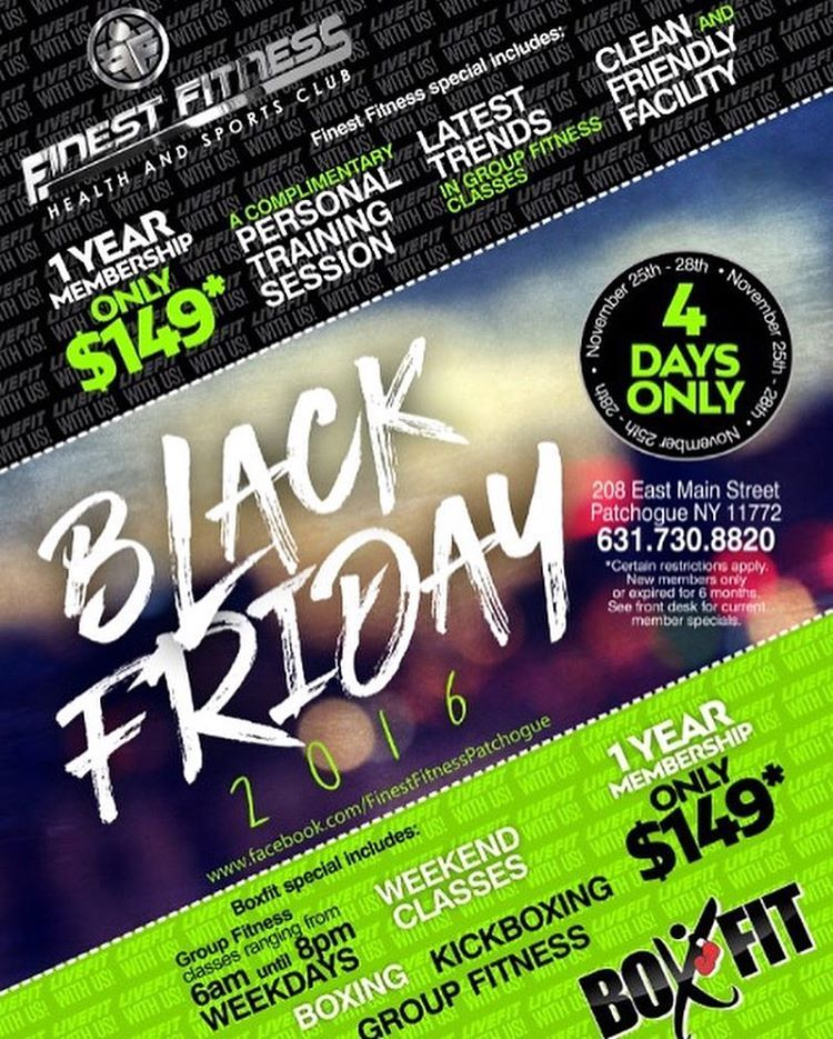 !!ATTENTION!! BLACK FRIDAY SALE $149 1 Year Membership