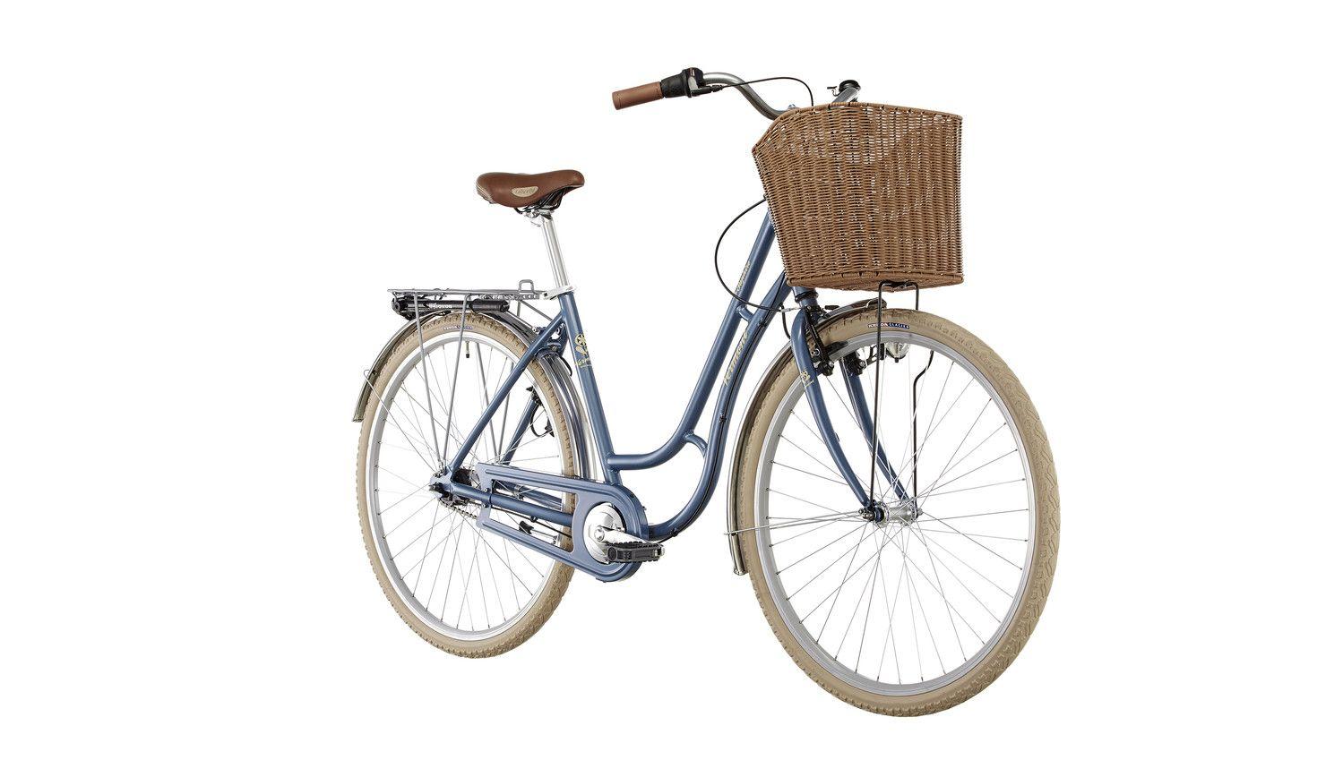 Vermont Saphire 7s blau online kaufen bei Bikester | Fahrrad