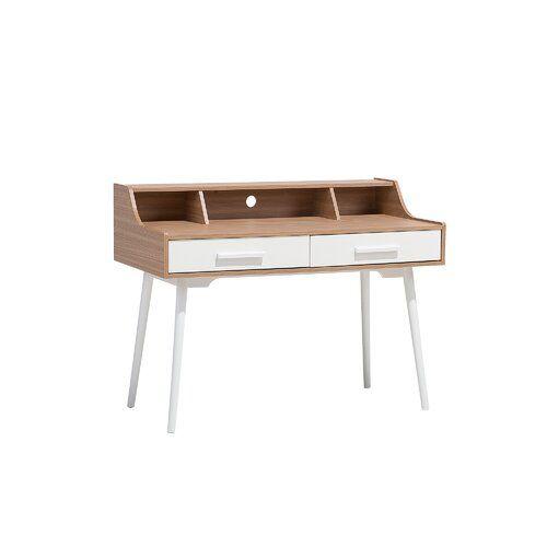 Corrigan Studio Galion Desk Retro Desk Classic Desk L Shaped Desk