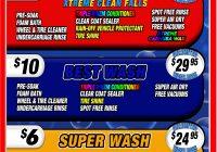 Car Wash Deals >> Car Wash Deals Lovely Car Washes