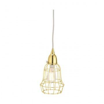 Lazy Susan Lighting Pendant Lamp