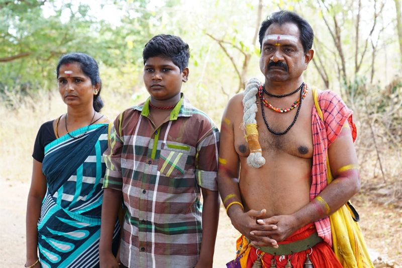 Munna Tamil Movie Review