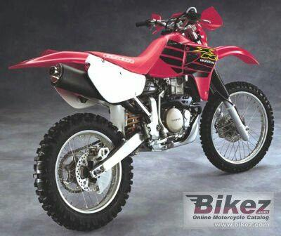 Honda Xr 650r Honda Enduro Motorcycle Honda Motorcycles