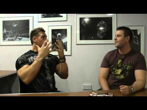 Rob Terry Talks About Trying To Get Into WWE And More - StillRealToUs.com