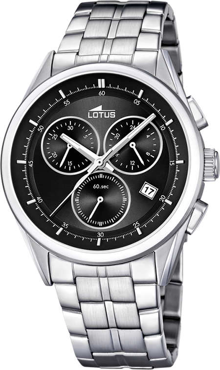Lotus Watches - Reference 15847-8