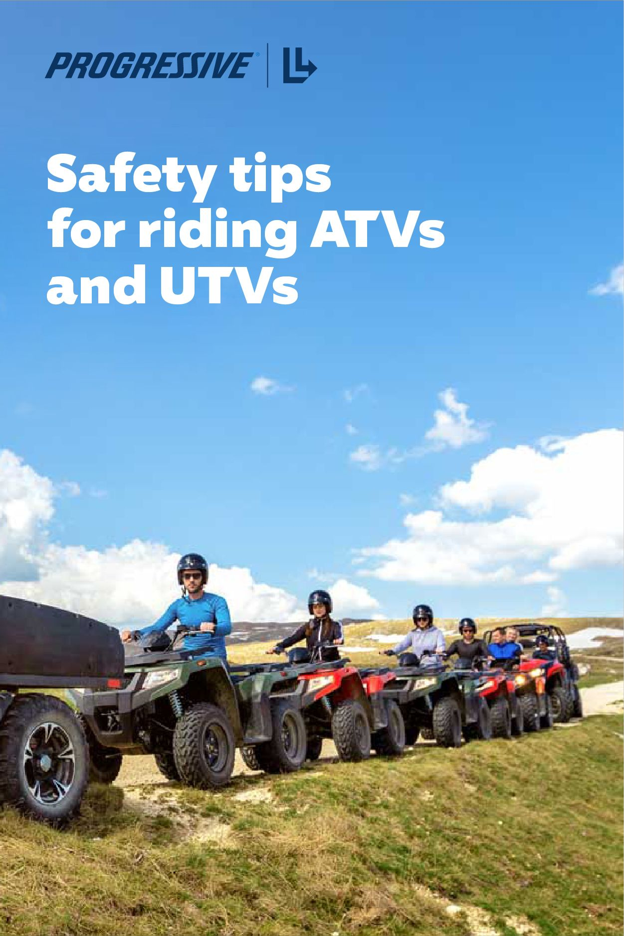 Safety tips for riding ATVs and UTVs in 2020 Safety tips