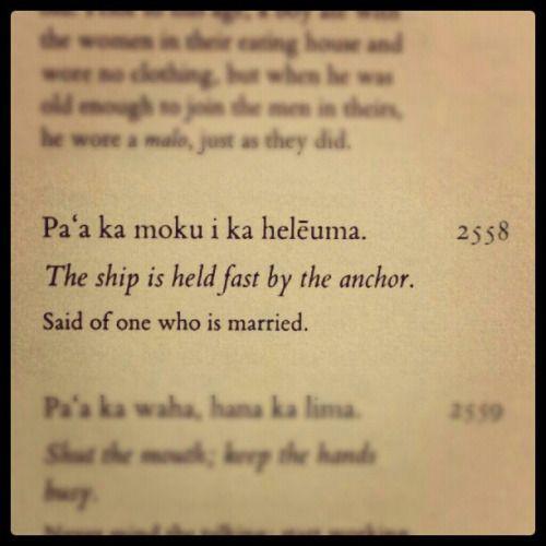 Hawaiian Sayings About Family Google Search Hawaiian Quotes Family Quotes Hawaiian Phrases