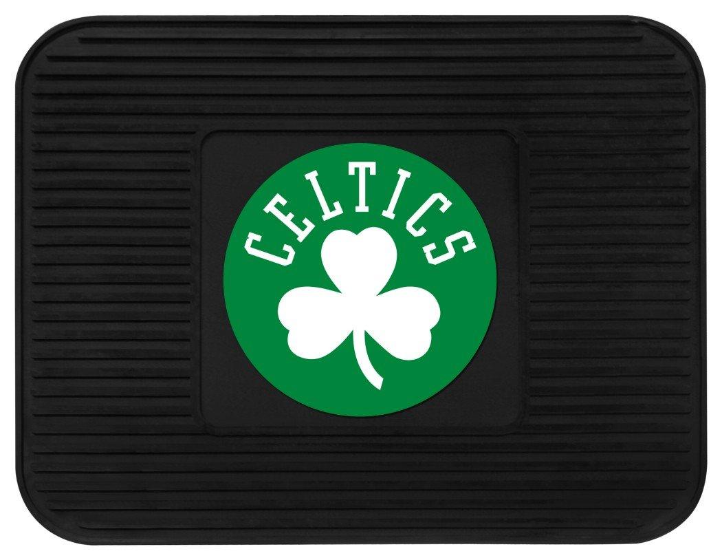 Boston Celtics Car Mat Heavy Duty Vinyl Rear Seat Boston Celtics Rear Seat Car Mats [ 814 x 1050 Pixel ]