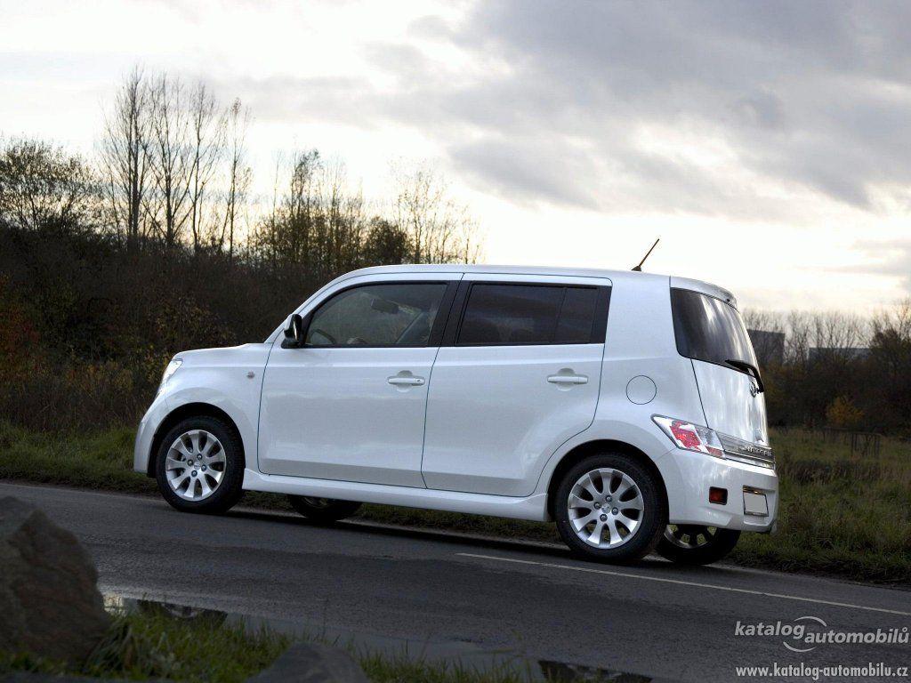 Daihatsu Materia 15 Daihatsu Vans Vehicles