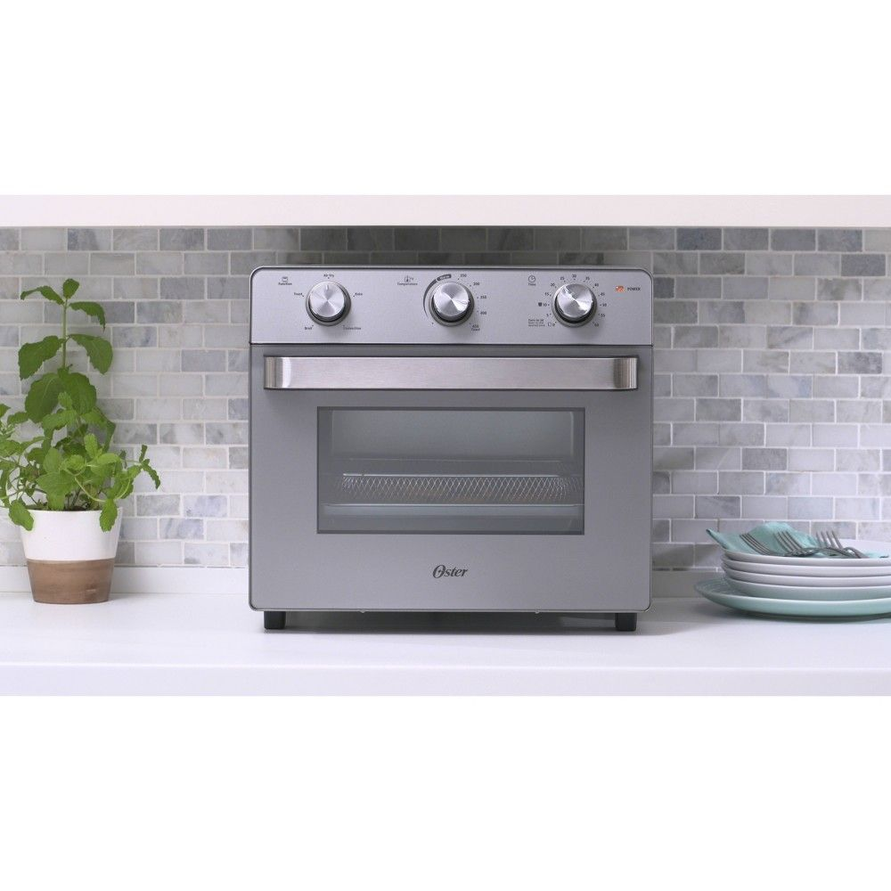Oster Countertop Oven With Air Fryer Countertop Oven Kitchen Cooker Countertops