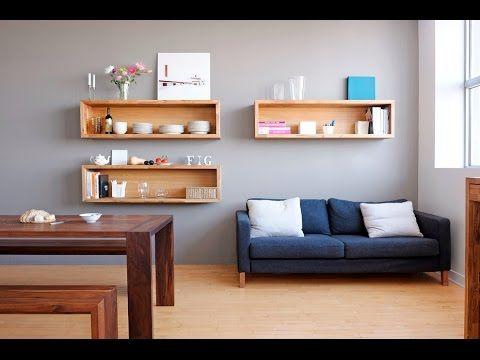 Ikea Floating Shelves - Reviews On Ikea Floating Shelves - YouTube ...
