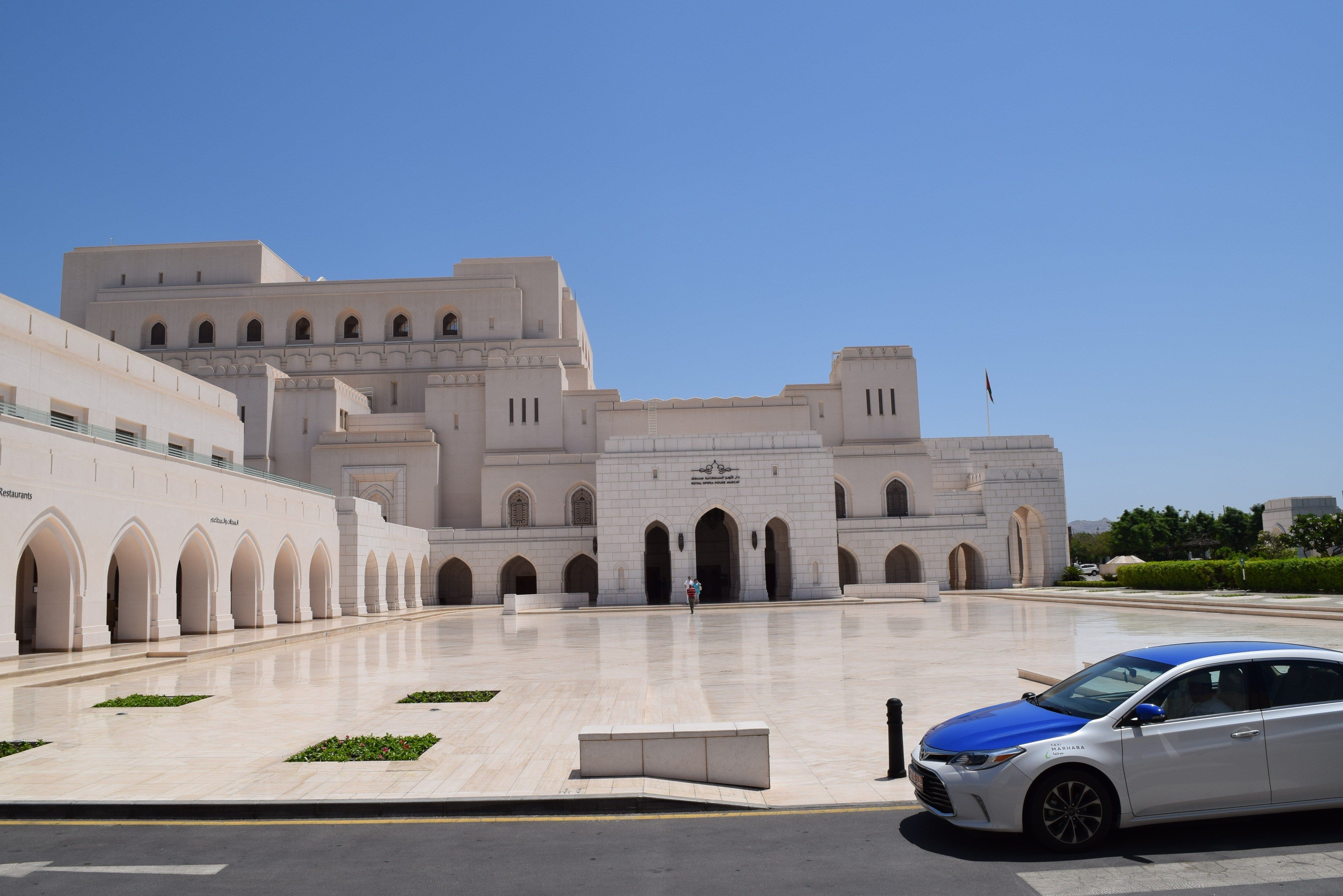 Top Attractions In The City Of Muscat Oman City Oman Tourist Spots