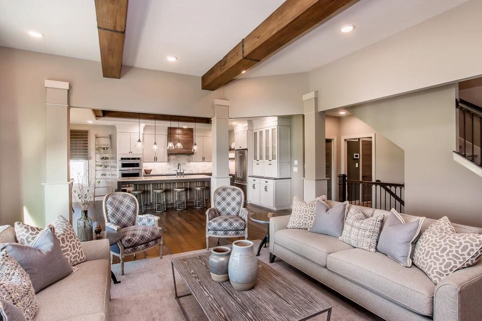 Bagi Home A Rama Clean Living Room Color Palate In The Mckenzie Adorable Clean Living Room Design Inspiration