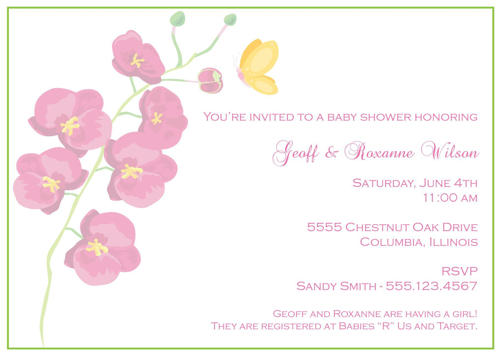invitation cards wedding wording | Invitations card template ...