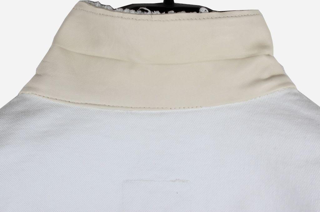 Helmut Lang Vintage Broken Denim Slim 1 Pocket Men Jeans Denim Jacket Sz.56/XL | eBay