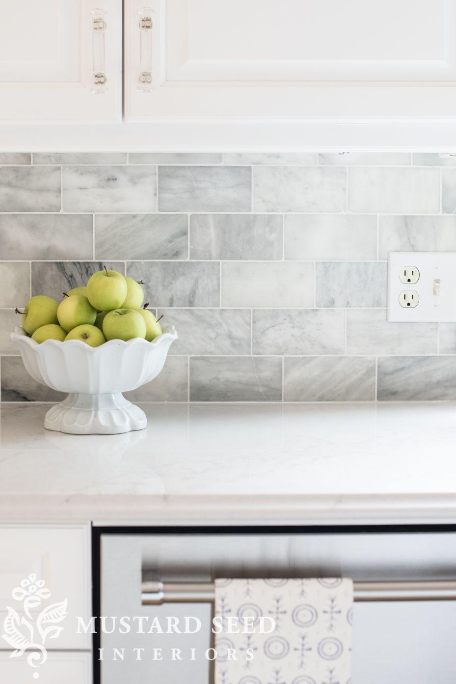 kitchen backsplash details