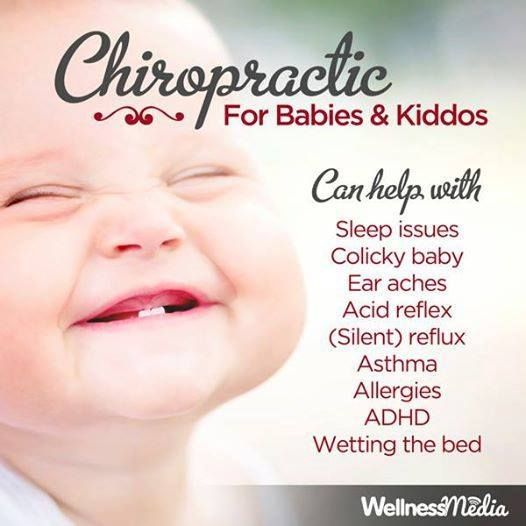 I Ve Treated Babies With Reflux Loss Of Appetite Developmental