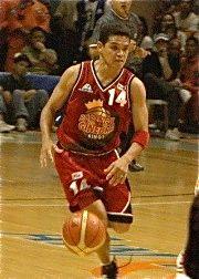 Pba Basketball Legend Rudy Abarientos Basketball Legends Basketball Wrestling
