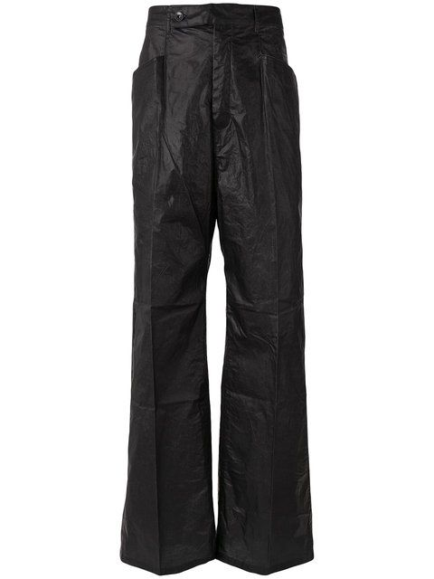 RICK OWENS DRKSHDW Slouch Trousers. #rickowensdrkshdw #cloth #trousers