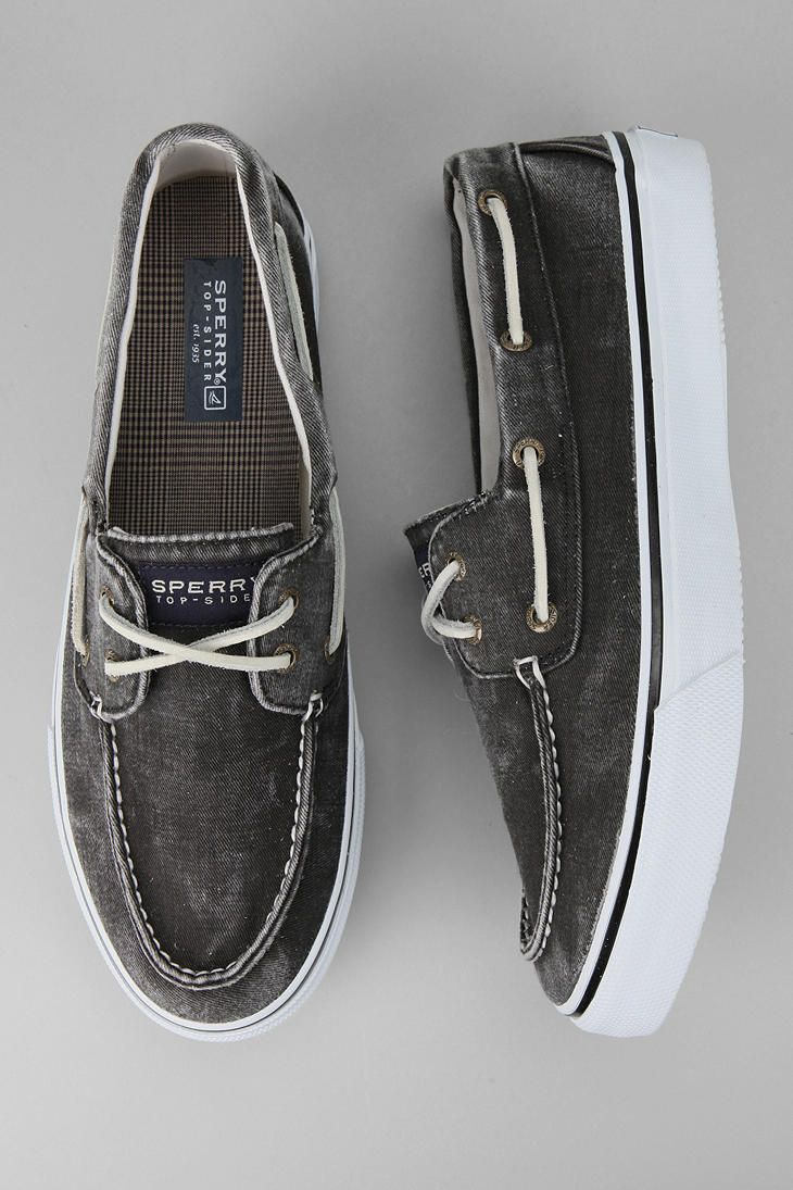 sperry rand boat shoes