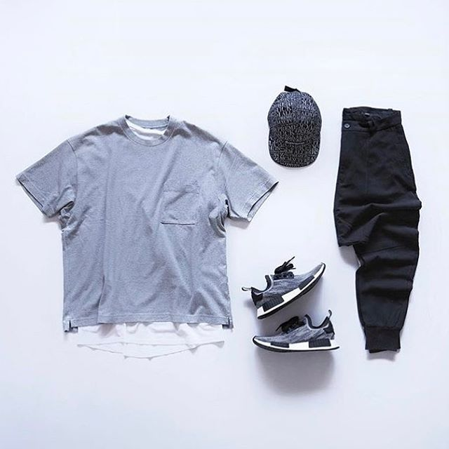 WEBSTA @ bestoutfitgrids - Great Combo By @kickstography #BestOutfitGrids