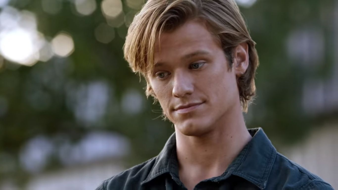 Lucas Till in MacGyver - Picture 9 of 32 #lucastill