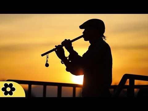 6 Hour Relaxing Flute Music Nature Sounds Native American Music