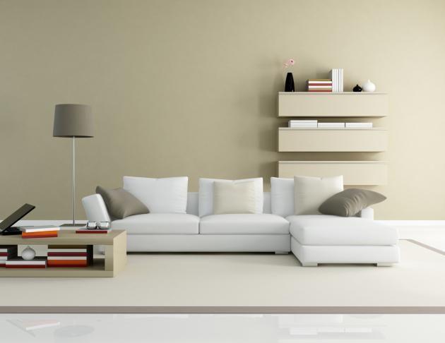 Trucos de decoración para ampliar espacios pequeños - decoracion de espacios pequeos