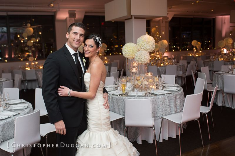 Tribeca 360 Wedding In Nyc A Guy Photography Blog New York Los Angeles Ceremony Pinterest