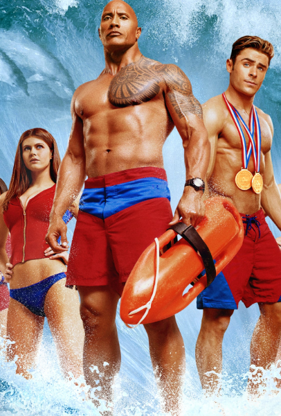 Baywatch German Stream