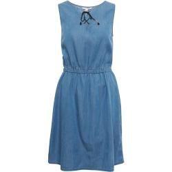 Reduzierte Damenkleider #denimstreetstyle Tom Tailor Denim Damen Kleid mit Schn…