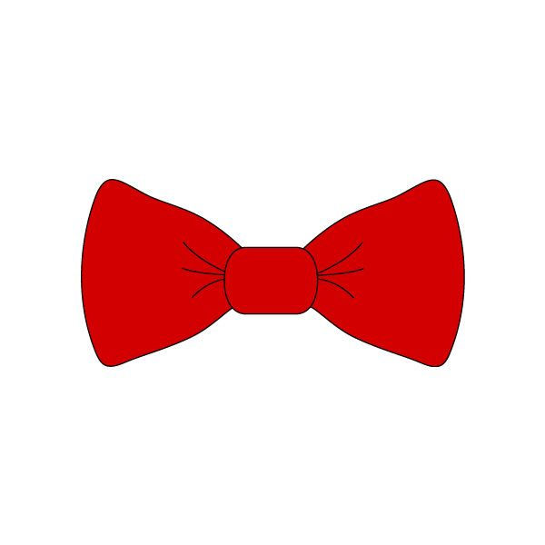 Red Bow Tie Png 423 207 Red Bow Bows Red