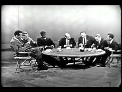 Civil Rights Roundtable 1963