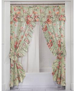 Afbeeldingsresultaat voor english curtains