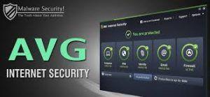 Avg Internet Security 2017 Serial Key 100 Working Web Security