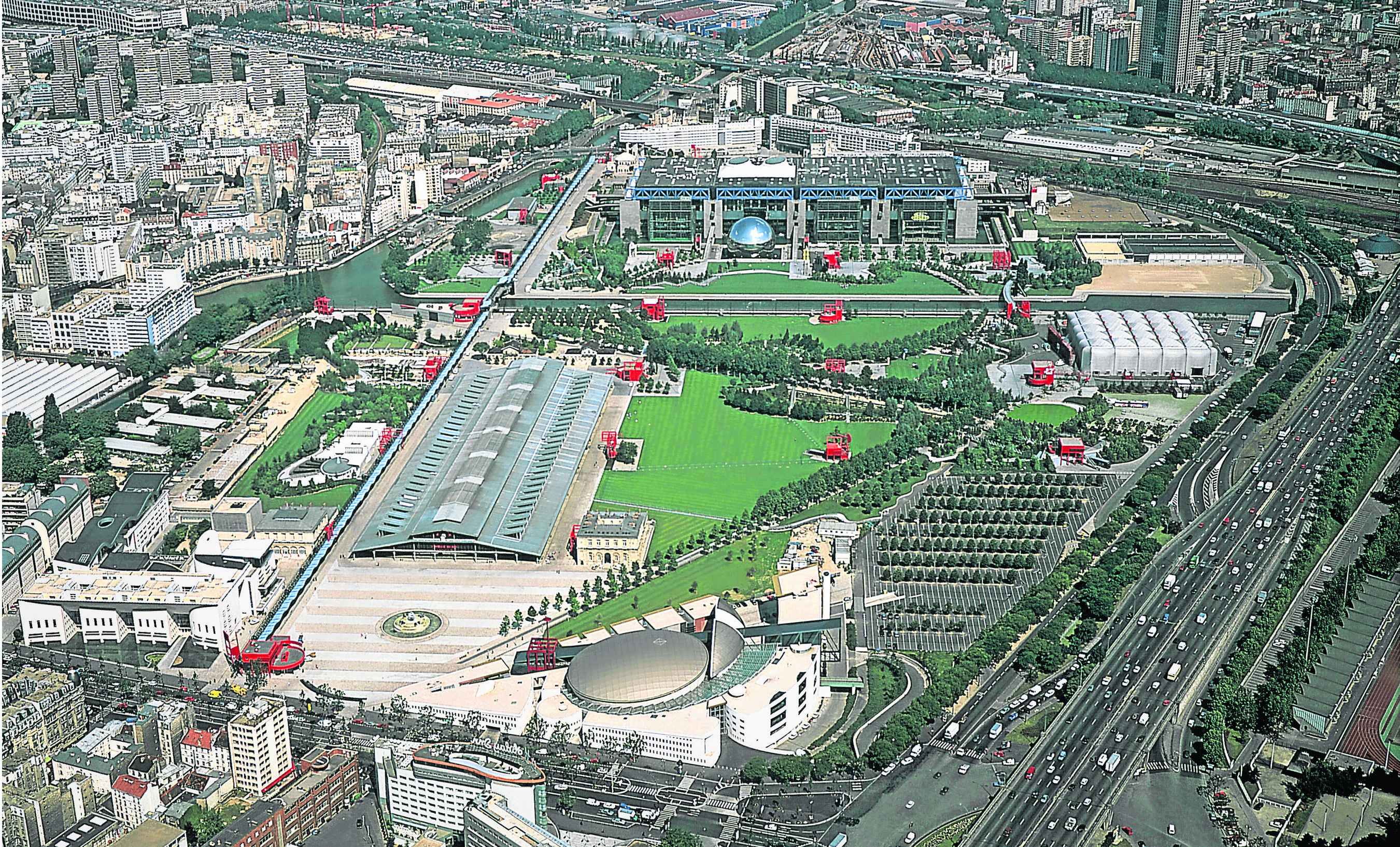 Nulle Part Ailleurs En Europe On Ne Trouve Une Telle Concentration  # Expo Muebles Wtc D'Europe