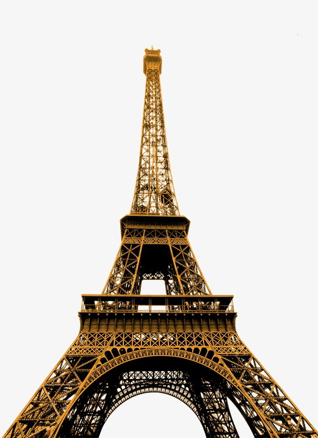 Eiffel Tower Eiffel Tower Paris Illustration Background Images Wallpapers
