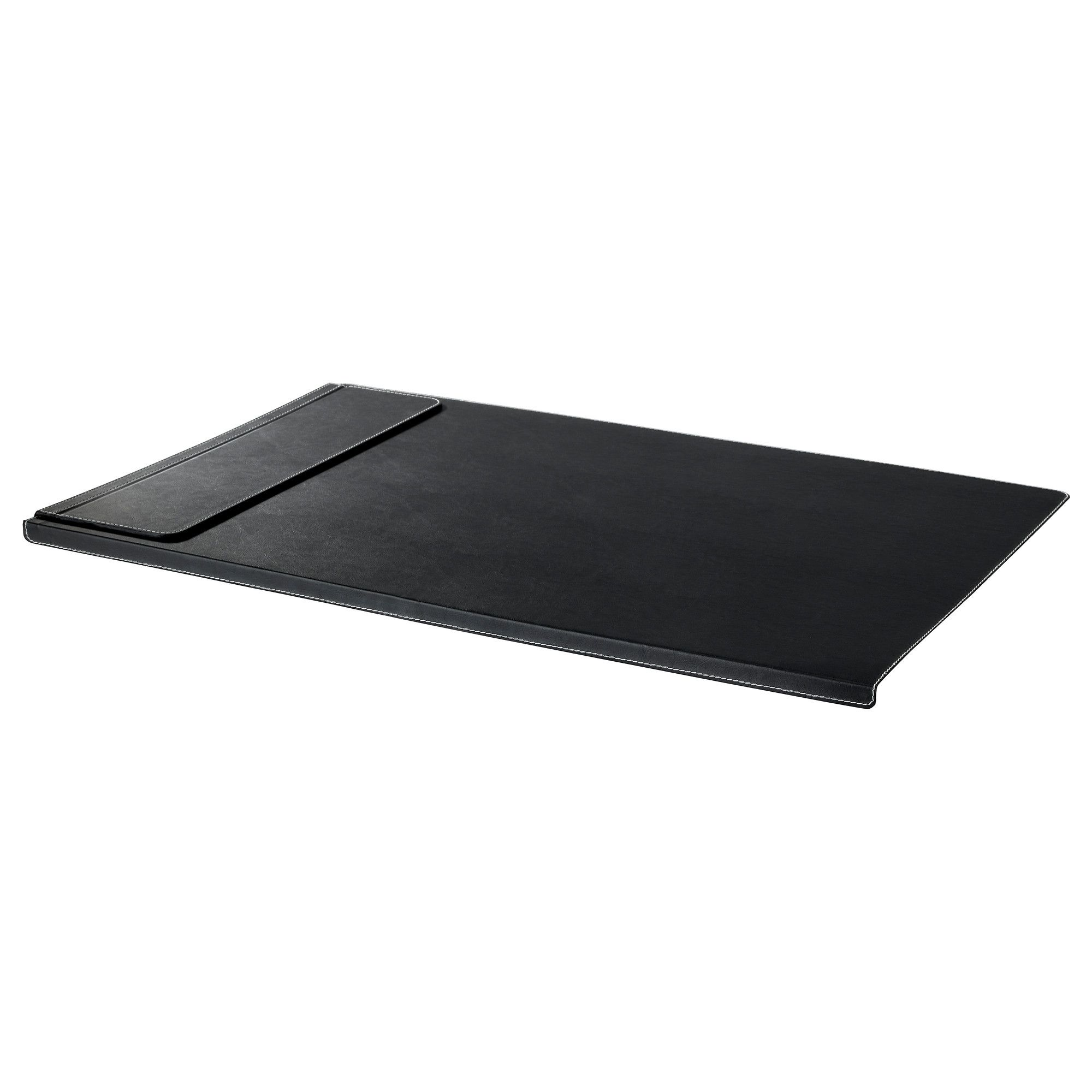 rissla desk pad, black | desk pad, desks and apartments