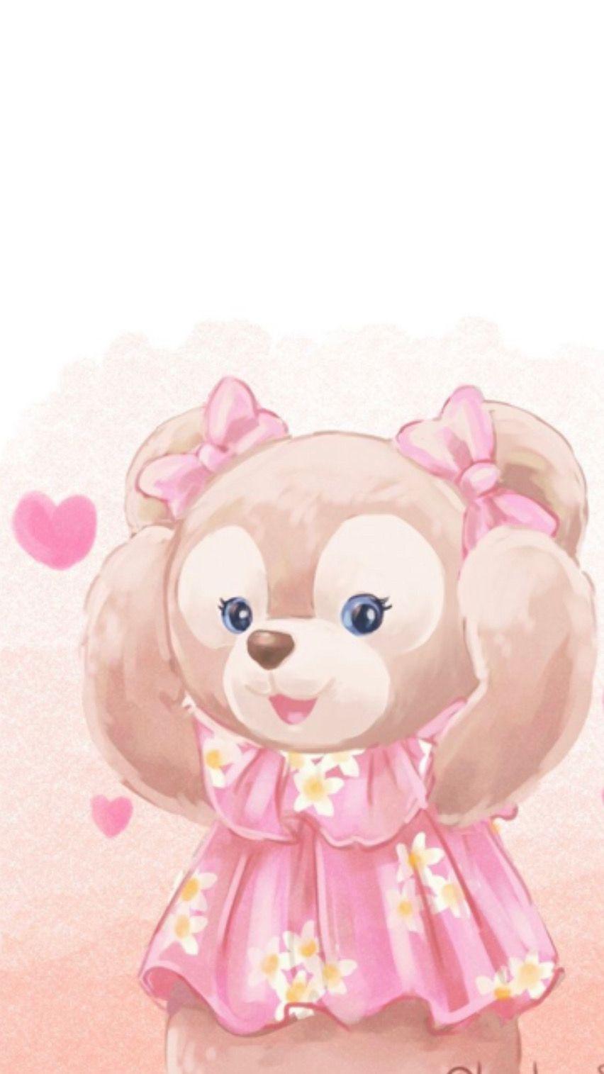 Обои little, Teddy, Медведь, bed, cute, мишка. Разное foto 17