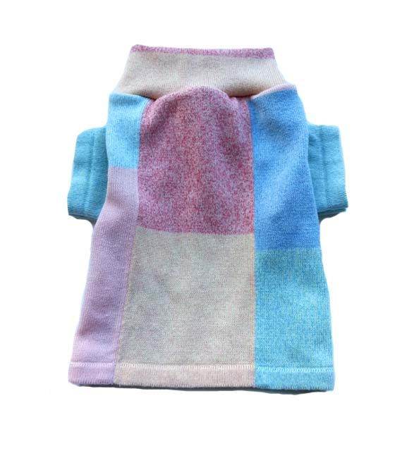 Hey, I found this really awesome Etsy listing at https://www.etsy.com/listing/180469108/designer-dog-sweater-x-small-pastel